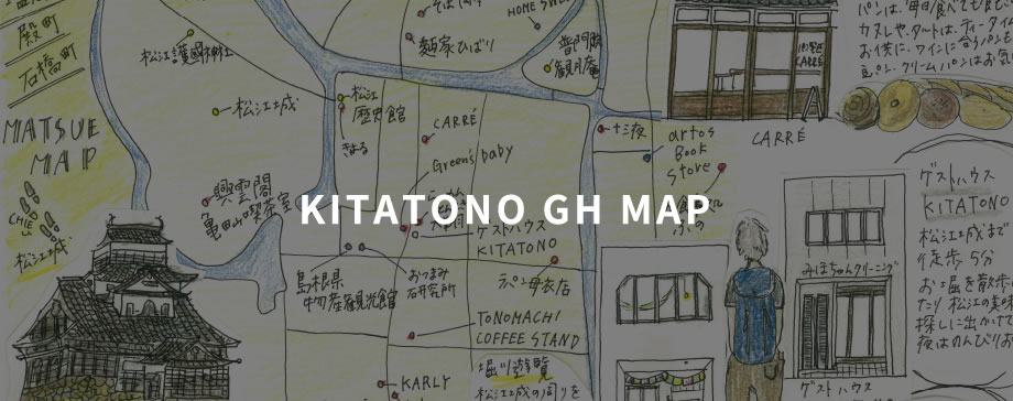 KITATONO GH MAP
